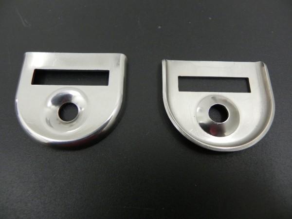 Haltelasche Sitzbankriemen Z1/Z900/Z100